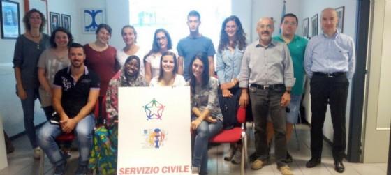 Le cooperative sociali cercano 11 giovani per un anno di servizio civile