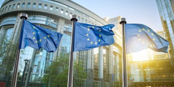 Zona euro: PIL 1° trimestre oltre le attese, +1.7% a/a