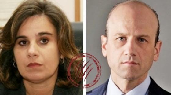 Micaela e Lanfranco Sette (© Diario di Udine)