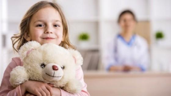 Un'allergia camuffata da rinite affligge molti bambini
