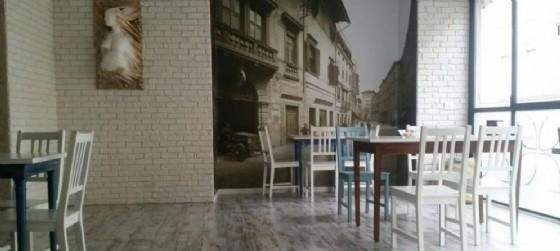 Gli interni del locale (© Diario di Udine)