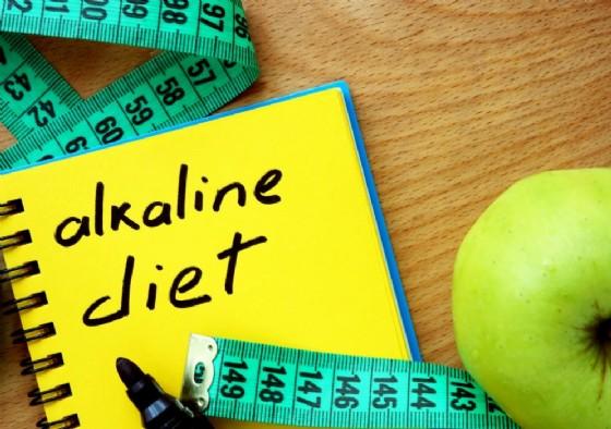 La dieta alcalina funziona?
