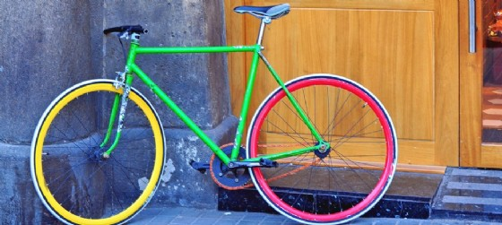 Nuova iniziativa di sensibilizzazione all'uso della bicicletta (© AdobeStock | Krasnevsky)