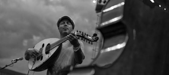 Dhafer Youssef (© Udine&Jazz)