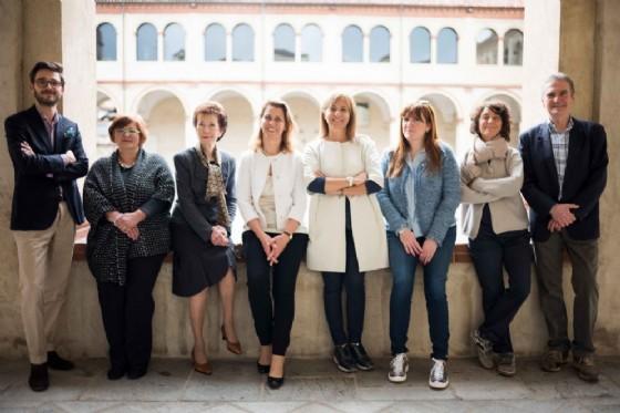 Il nuovo Cda di Alliance Française (© Cedits courtesy of Ufficio Stampa Alliance Française)