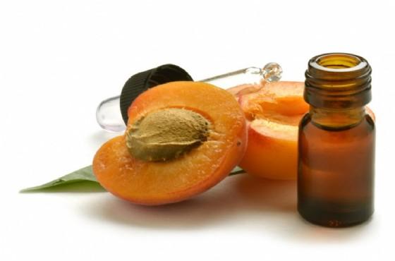 Le proprietà cosmetiche dell'olio di albicocca