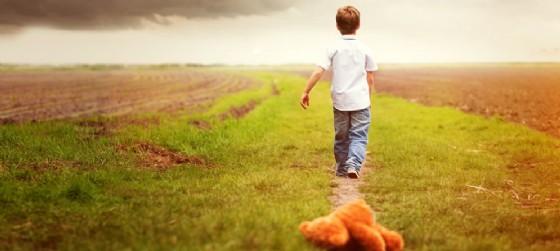 Beneficenza a favore dell'infanzia