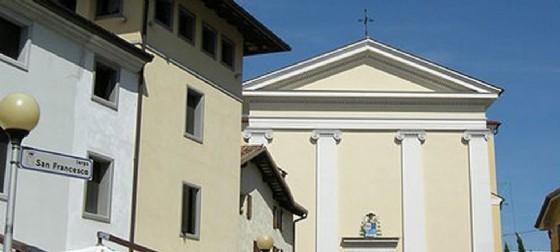 Il Duomo di Codroipo (© Diario di Udine)