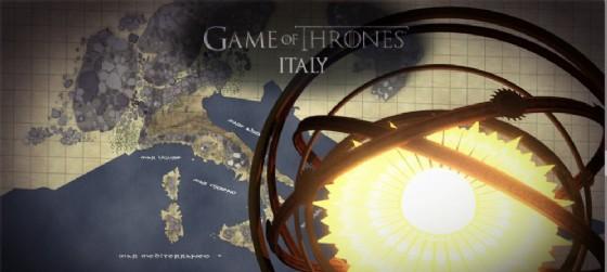 Una delle immagini del video tutto italiano