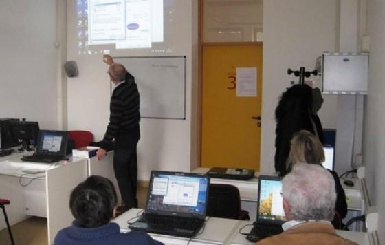 Numeri in aumento per l'università delle LiberEtà (© Diario di Udine)