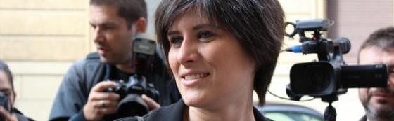 Chiara Appendino, la nuova sindaca della città di Torino (© Diario di Torino)