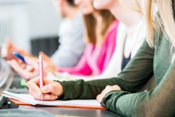 Maturità, 1200 studenti biellesi alla prima prova (© Diario di Biella)