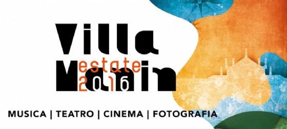Presentato il cartellone degli eventi previsti a Villa Manin per l'estate 2016 (© Villa Manin)