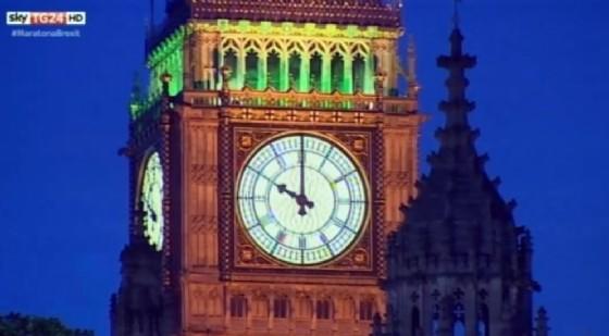 Comer cambieranno i rapporti economici tra Fvg e Inghilterra? (© ANSA)