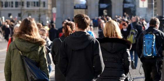 I cittadini del Fvg sono soddisfatti per la loro vita (© Adobe Stock)