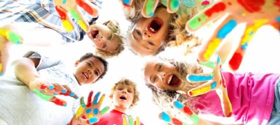 Giornata di divertimento, a Udine, per i più piccoli, grazie alle molte iniziative in programma