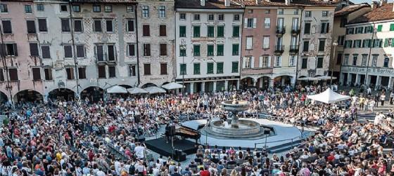 Presentato il programma della nuova notte bianca di Udine