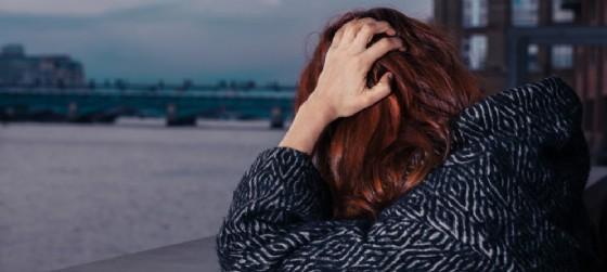 Tentato suicidio nel pordenonese (© AdobeStock | LoloStock)