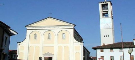 La chiesa di Arzene (© Comune di Valvasone-Arzene)
