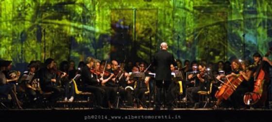 Una delle passate edizioni del Piccolo Festival Fvg (© Alberto Moretti)