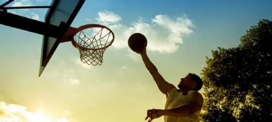 Trofeo internazionale di basket Dudi Krainer a Gorizia (© Adobe Stock | fotoinfot)
