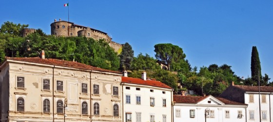 Piazza Vittoria, Gorizia. Eventi estivi dal 7 al 23 luglio