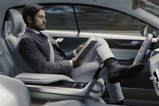 Volvo Concept 26 (© Volvo)