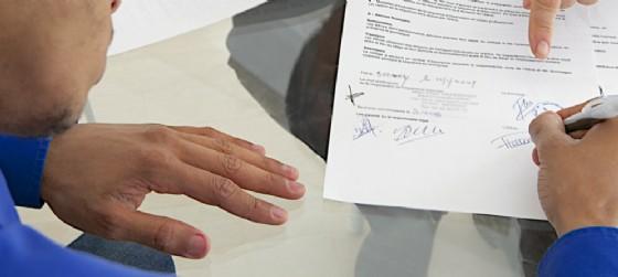Monfalcone, presentati i nuovi incentivi della Regione Fvg per assunzioni giovani