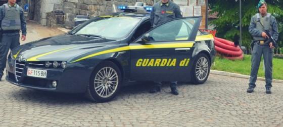 Dall'operazione Bunker alla Black Iron. L'indagine ha preso avvio grazie ad alcuni finanzieri del nucleo di polizia tributaria di Gorizia (© Comando Provinciale Guardia di Finanza di Gorizia)