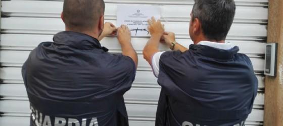 Falsi dentisti, sequestrato noto studio dentistico a Ronchi (© Guardia di Finanza Comando provinciale di Gorizia)