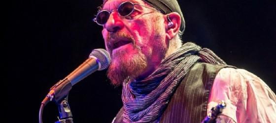 """Domani a Grado la leggenda del rock Ian Anderson con il concerto """"The Best of Jethro Tull"""" (© Azalea Promotion)"""