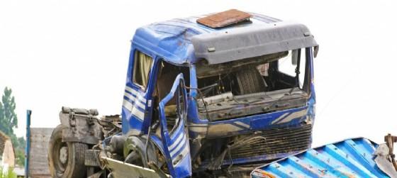 Incidente sulla A4 autostrada chiusa e code (© AdobeStock | Tatty)