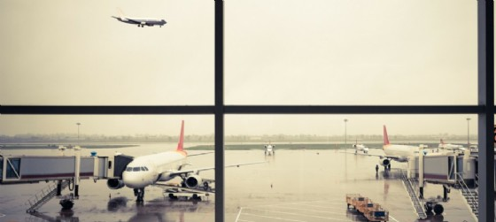 Raggiunto l'accordo per i lavoratori di Aeroporto Fvg (© Adobe stock | chungking)