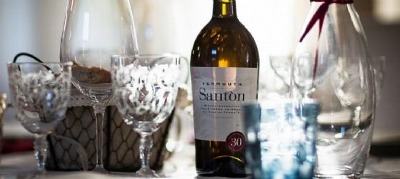 BorgosanDaniele presenta Santòn: il primo vermouth agricolo del Fvg (© Fabrice Gallina)