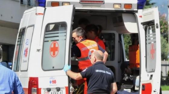 Incidente sulla Trossi, due feriti (© Diario di Biella)
