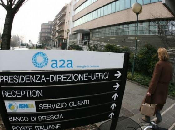 L'azienda A2A che aprirà a Cavaglià il prossimo anno