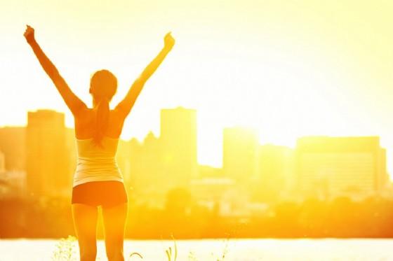Donne e salute, anche poco movimento fa bene al cuore (© Maridav | AdobeStock.com)