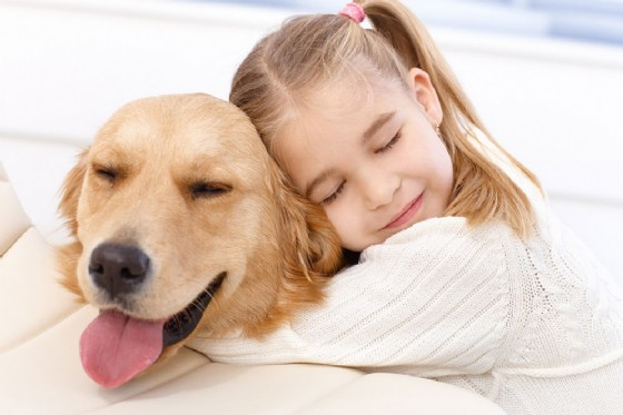Autismo, un cane può essere d'aiuto (© nyul | AdobeStock.com)