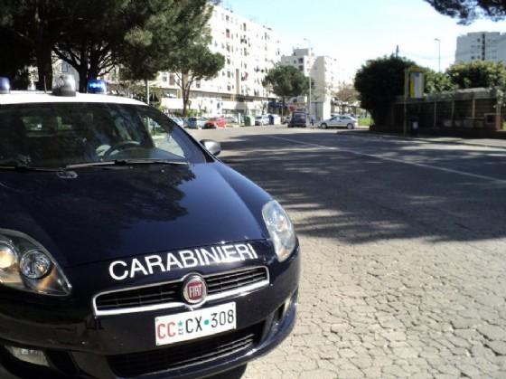 Tentato furto scoperto da Italpol e carabinieri