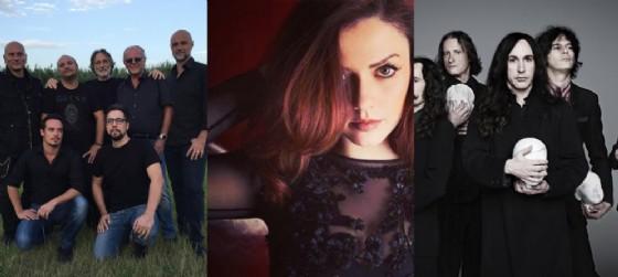 PFM, Afterhours, Annalisa sono questi i nomi delle star italiane che calcheranno il palco di Lignano (© Azalea)