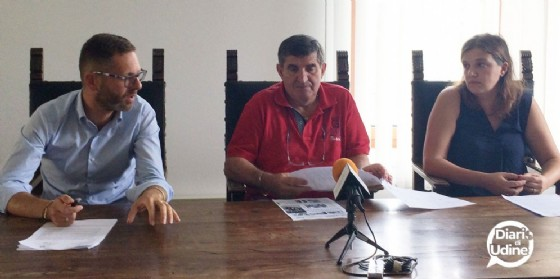 Di Lenardo, Meinero e Nonino (© Diario di Udine)