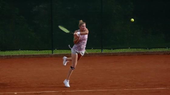 Alona Bondarenko (© Tennis Tarvisio)
