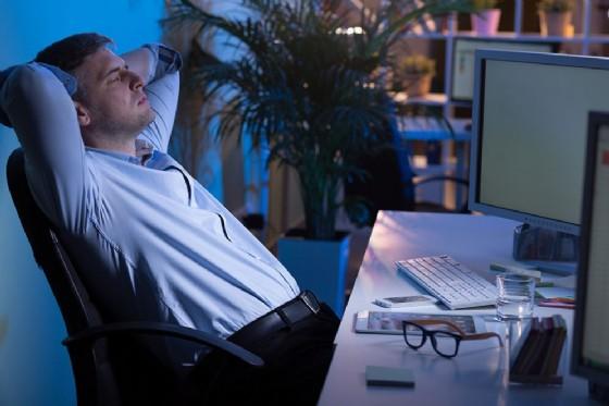 News tumori: Turni di lavoro notturni aumentano i tumori