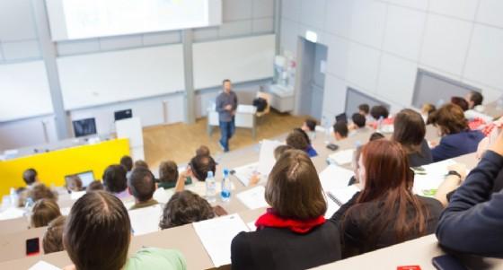 Nuovo corso di laurea a Udine (© Diario di Udine)
