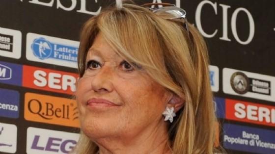 Giuliana Linda Pozzo (© messaggeroveneto.it)