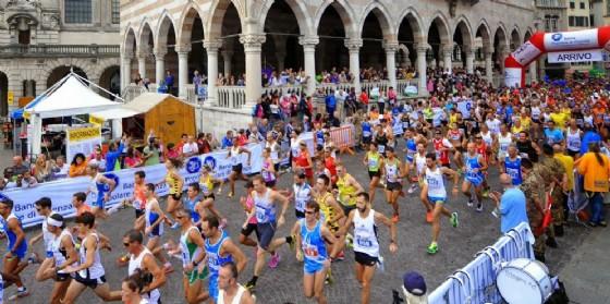 Una delle edizioni passate della Maratonina (© Maratonina)