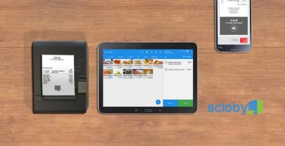 Scloby la prima startup di scontrini e fatture online (© Credits photo courtesy of Press Play)