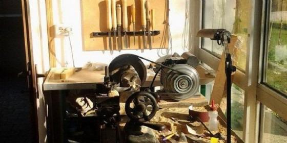 Ancora in crisi le piccole botteghe artigiane che non esportano (© Diario di Udine)