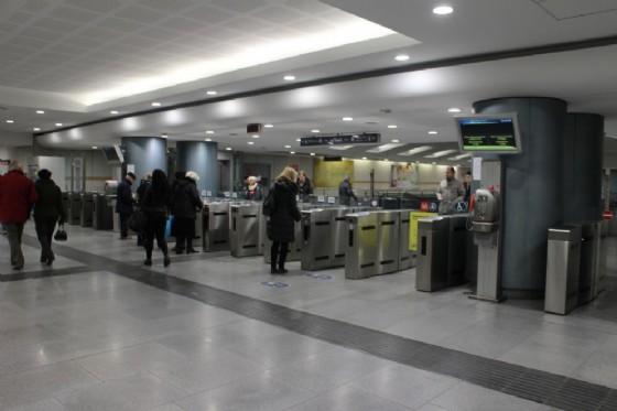 Sbloccati i soldi per il completamento della linea 1 (© Diario di Torino)