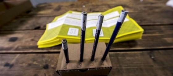 I grillini si schierano per il No alle modifiche alla Costituzione (© Adobe Stock)